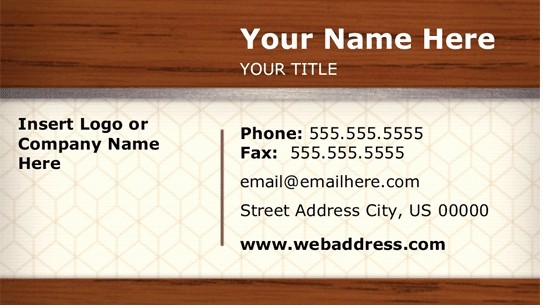 Business Card Template Word Free Luxury Download Free Business Card Template Microsoft Word