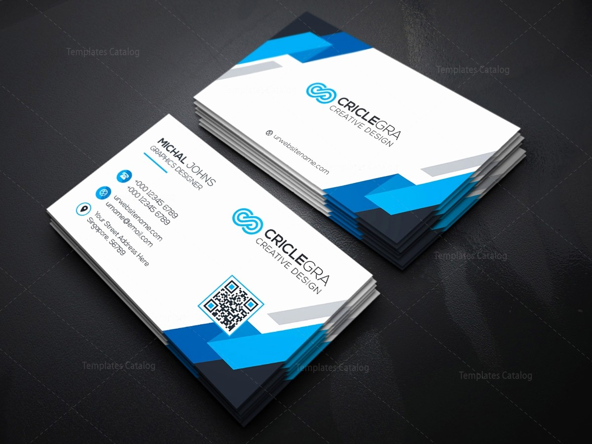 Business Card with Picture Template Elegant Psd organisation Business Card Template Template
