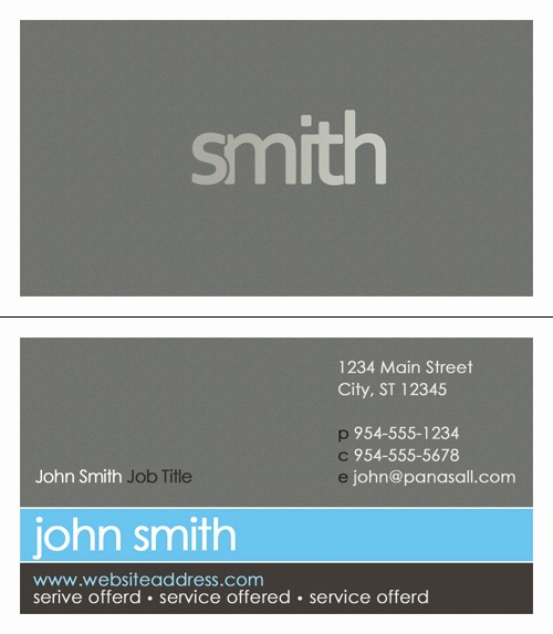Business Card with Picture Template Lovely Business Card Templates order Business Cards