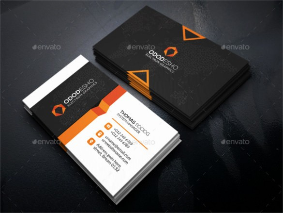 Business Card with Picture Template Luxury 51 Cool Business Card Templates Word Pages Ai Psd