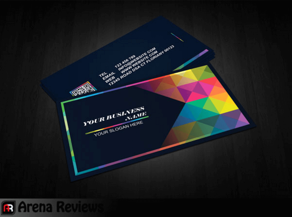 Business Cards Samples Free Download Awesome top 18 Free Business Card Psd Mockup Templates In 2018