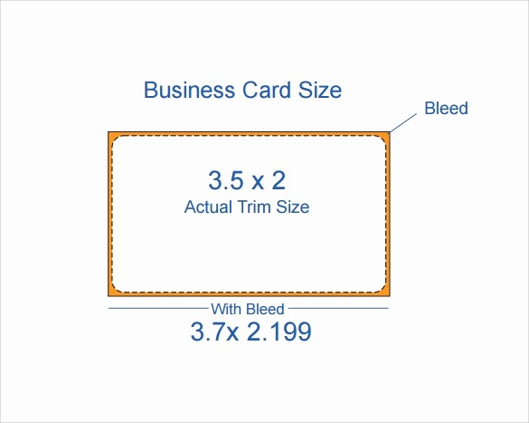 Business Cards Samples Free Download Best Of Sample Business Cards Template 7 Download Free