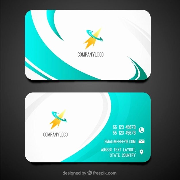 Business Cards Samples Free Download New Business Visiting Card Design Sample