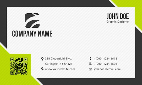 Business Cards Samples Free Download Unique Freebie Release 10 Business Card Templates Psd Hongkiat