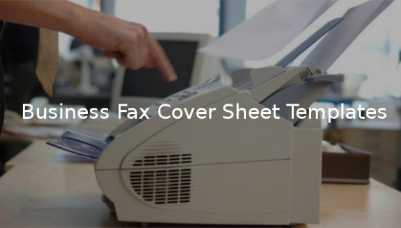 Business Fax Cover Sheet Template Unique Business Fax Cover Sheet 10 Free Word Pdf Documents