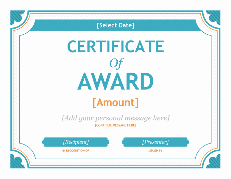 Business Gift Certificate Template Word Fresh Download Gratis Template Untuk Membuat Sertifikat