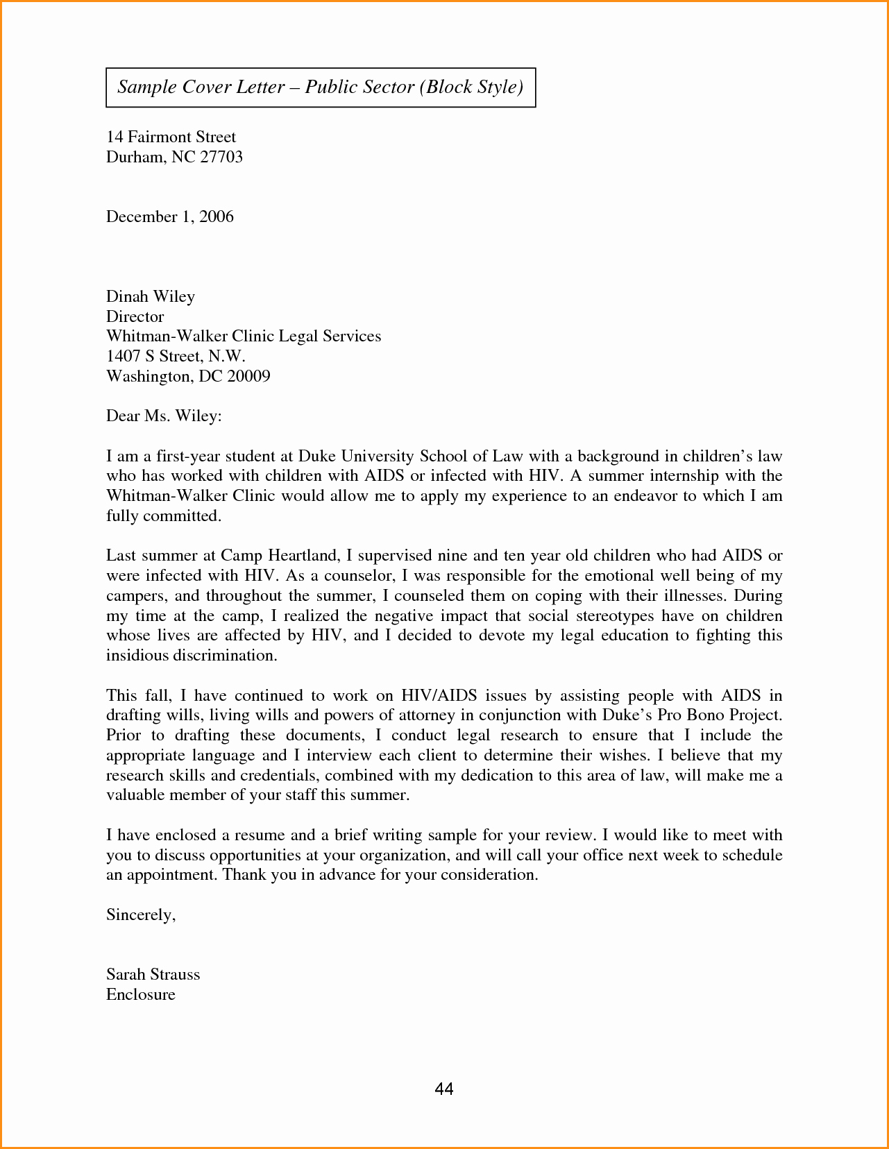 Business Letter format Microsoft Word Inspirational 9 Full Block Business Letter Sample
