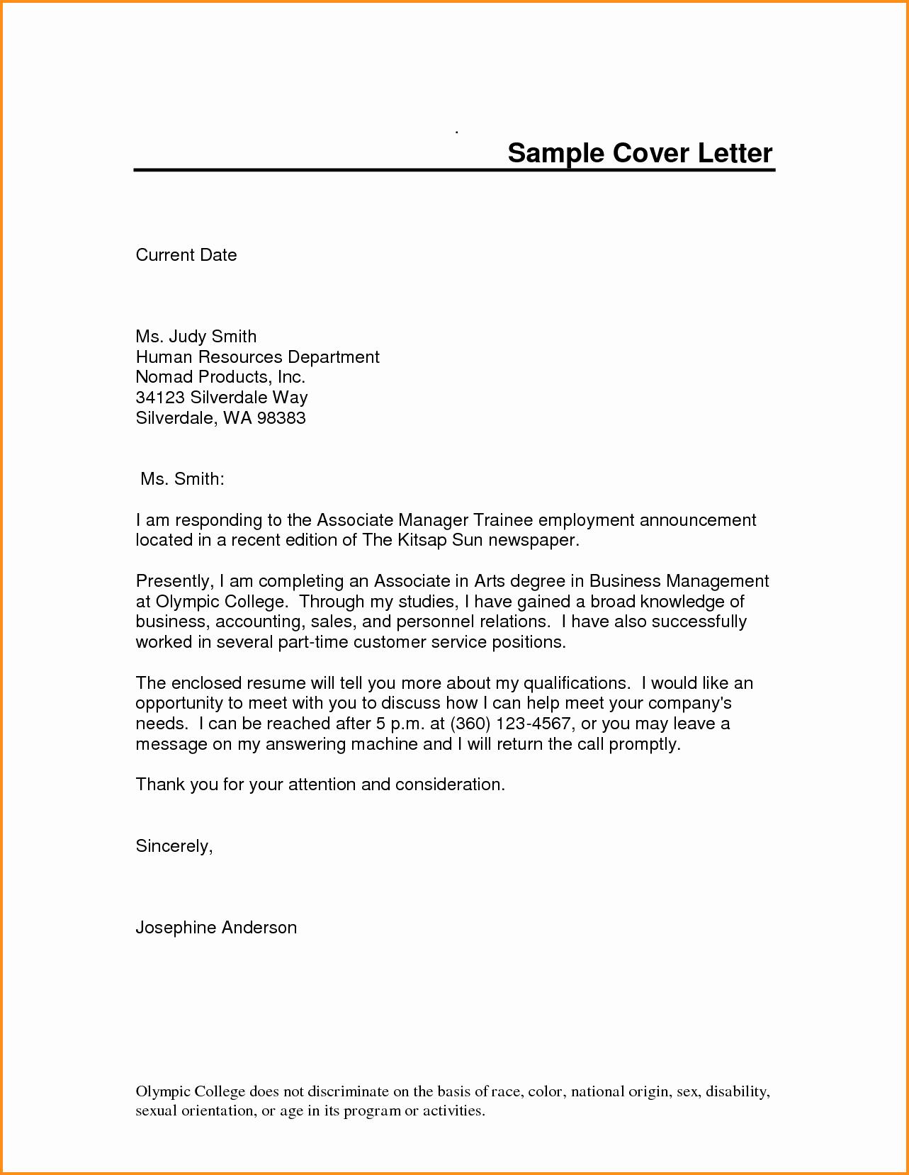 Business Letter format Microsoft Word Inspirational Letter Interest Template