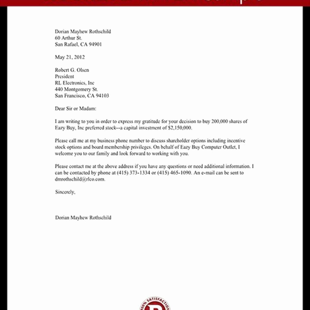 Business Letter format Microsoft Word Luxury Dandy Free Business Letter Templates – Letter format Writing