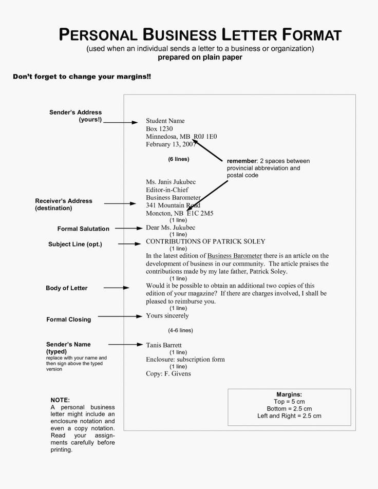 Business Letter format Template Word Awesome Best 25 formal Business Letter Ideas On Pinterest