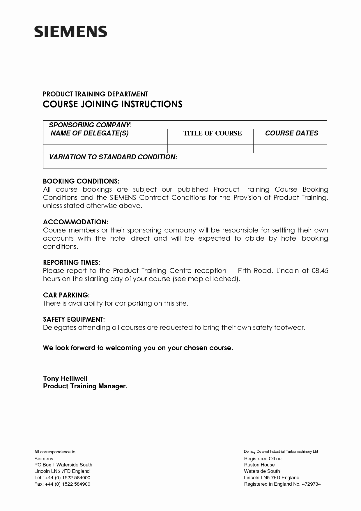 Business Letter format Template Word Fresh Best S Of Business Letter Templates Word 2007