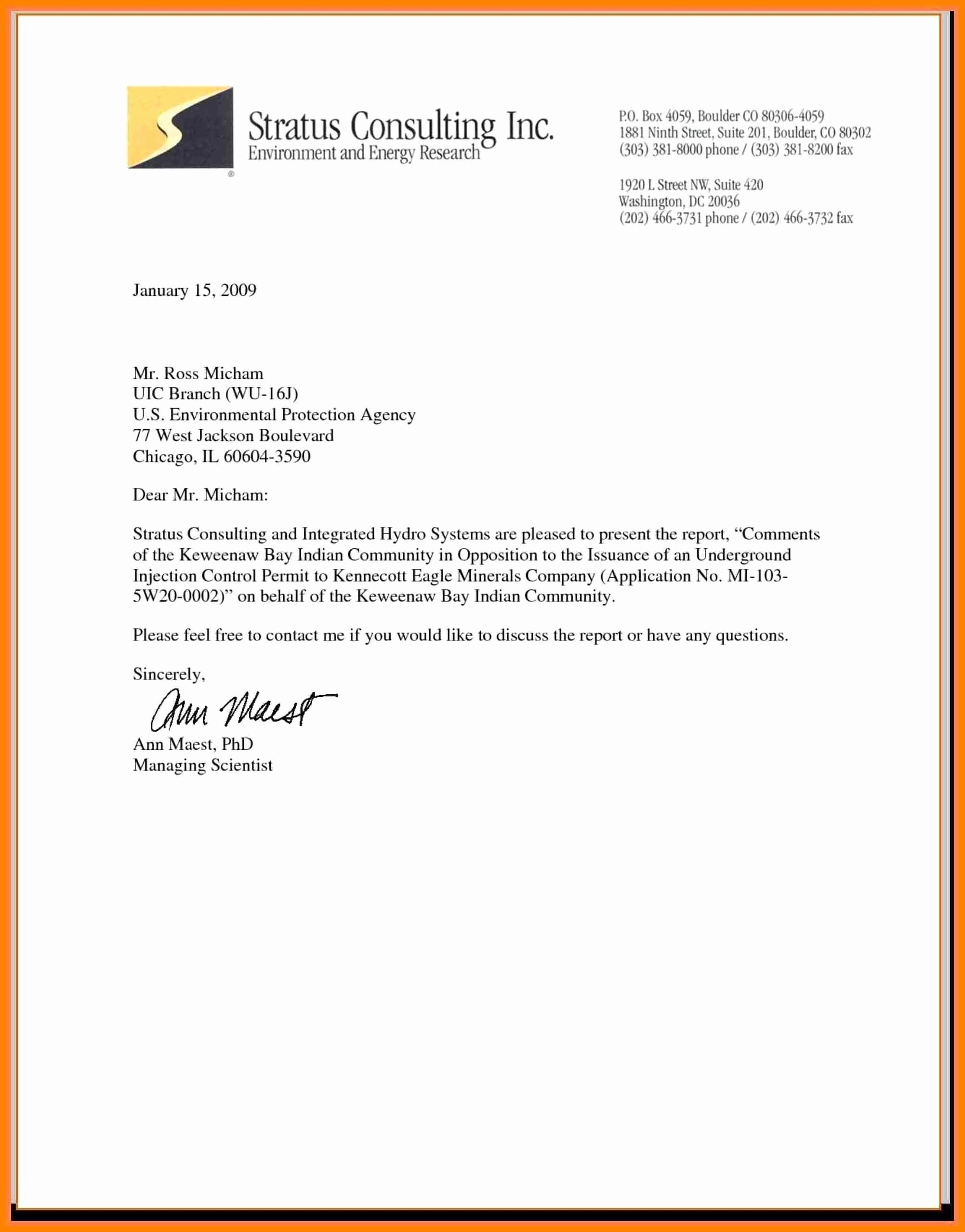 Business Letter Template with Letterhead Lovely Business Letterhead Template New Business Letter format In