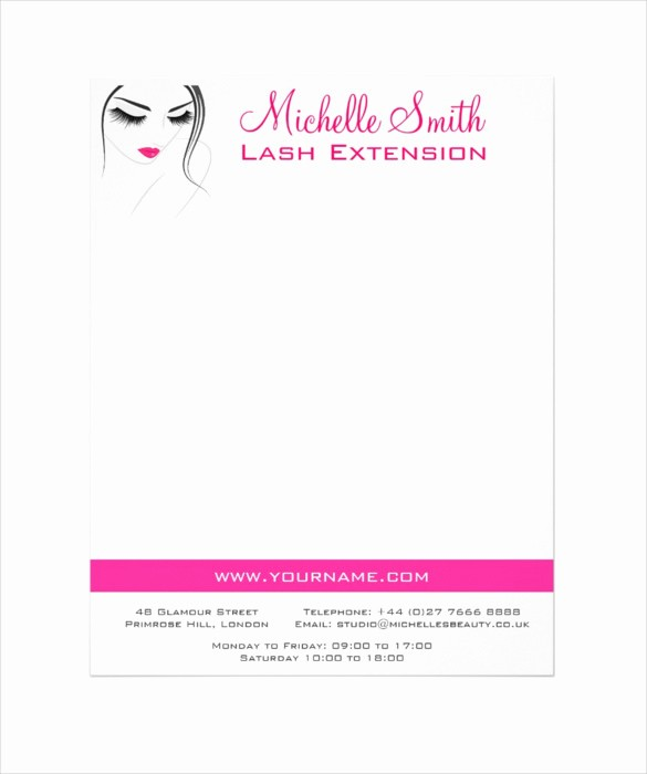 Business Letterhead Templates Free Download Best Of 16 Pany Letterhead Templates Free Sample Example