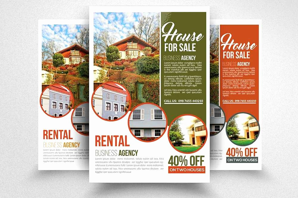 Business Open House Flyer Template Inspirational 25 Amazing Real Estate Feature Sheet Template Concept
