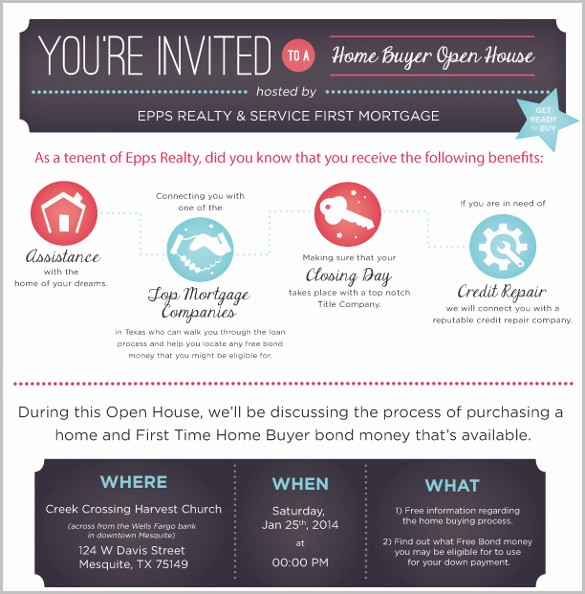 Business Open House Flyer Template New Business Open House Flyer Template Free Templates