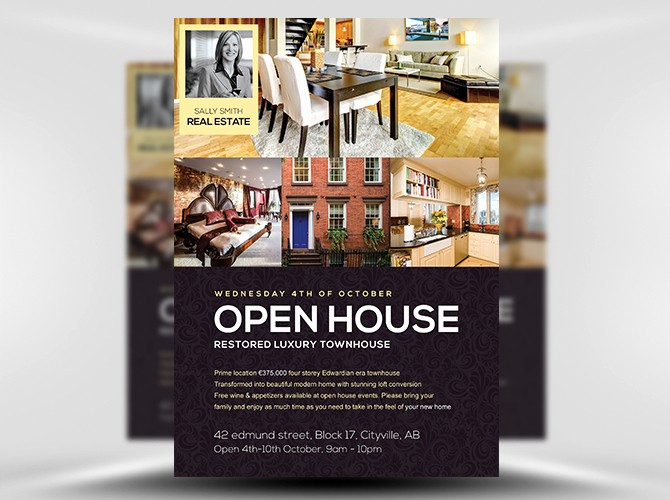 Business Open House Flyer Template New Business Open House Invitation Samples Templates