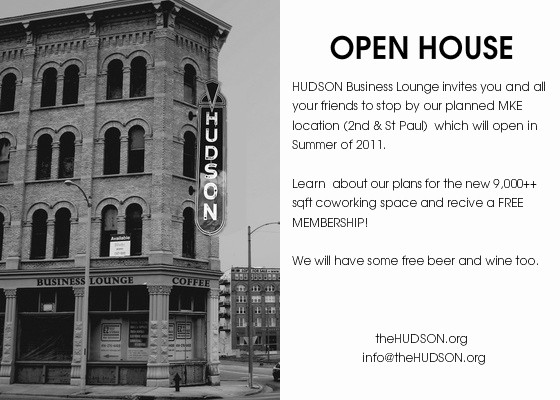 Business Open House Invitation Template New Hudson Business Lounge Open House Line Invitations
