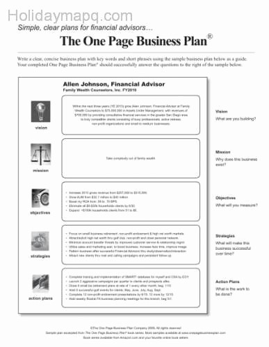 Business Plan Financial Plan Template Beautiful Business Plan Sample Holidaymapq