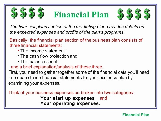 Business Plan Financial Plan Template Best Of Marketing Section Of Business Plan Studyclix Web Fc2