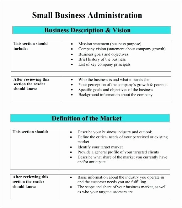Business Plan Template .doc Awesome Business Plan Document Template