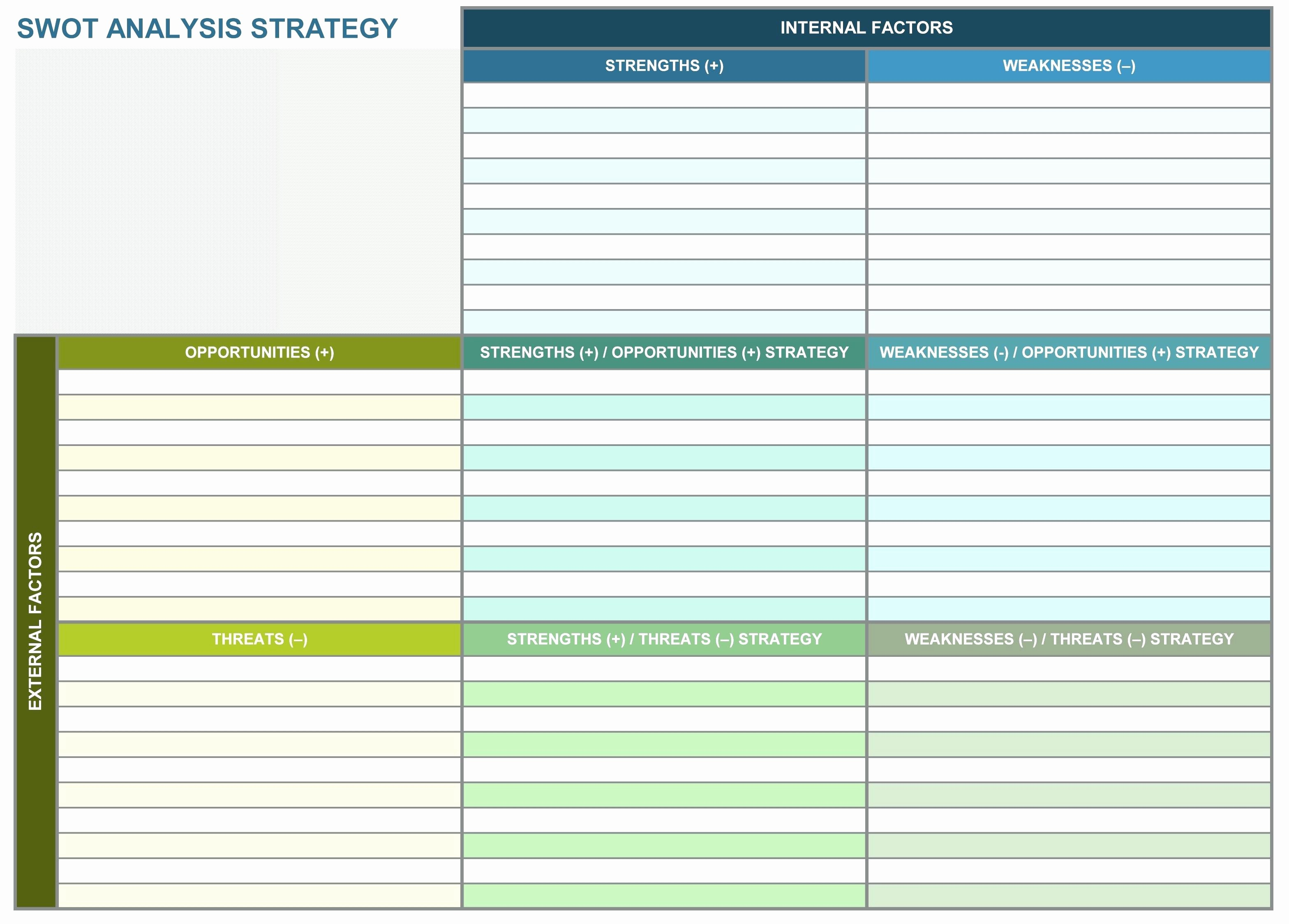 business plan document template