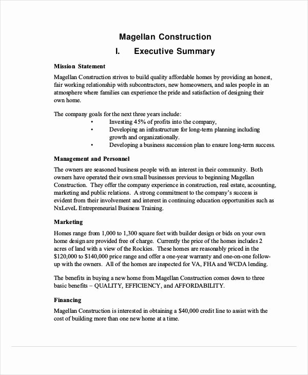 Business Proposal Sample for Services Awesome 50 Business Proposal Examples & Samples Pdf Doc