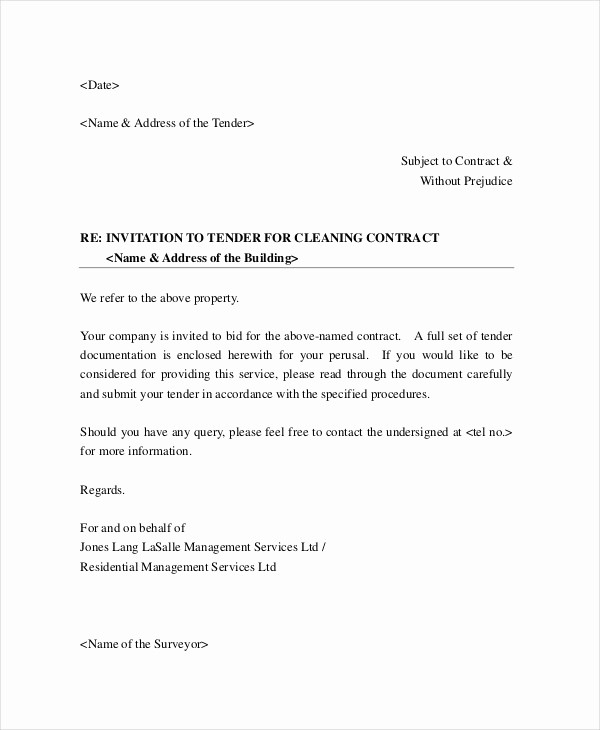 Business Proposal Sample for Services Beautiful 26 Business Proposal Letter Examples Pdf Doc