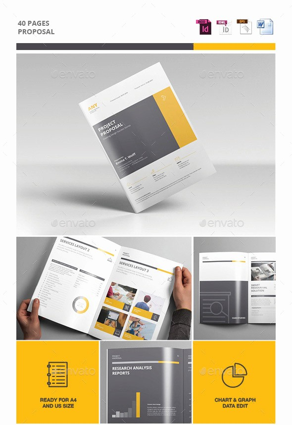 Business Proposal Template Microsoft Word Beautiful How to Customize A Simple Business Proposal Template In Ms