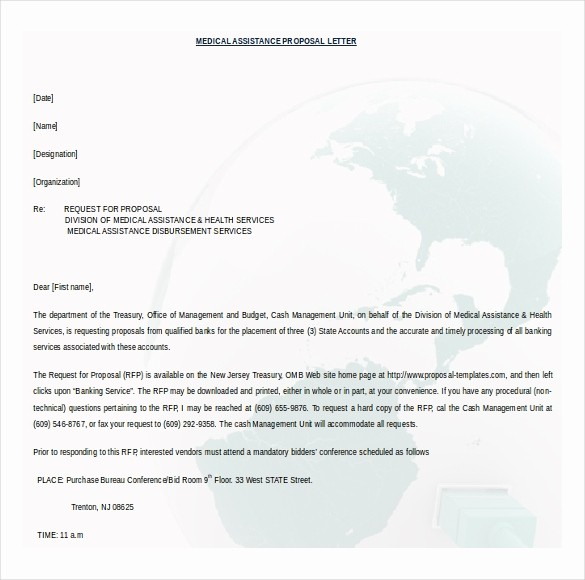Business Proposal Template Microsoft Word Unique 31 Free Proposal Templates Word