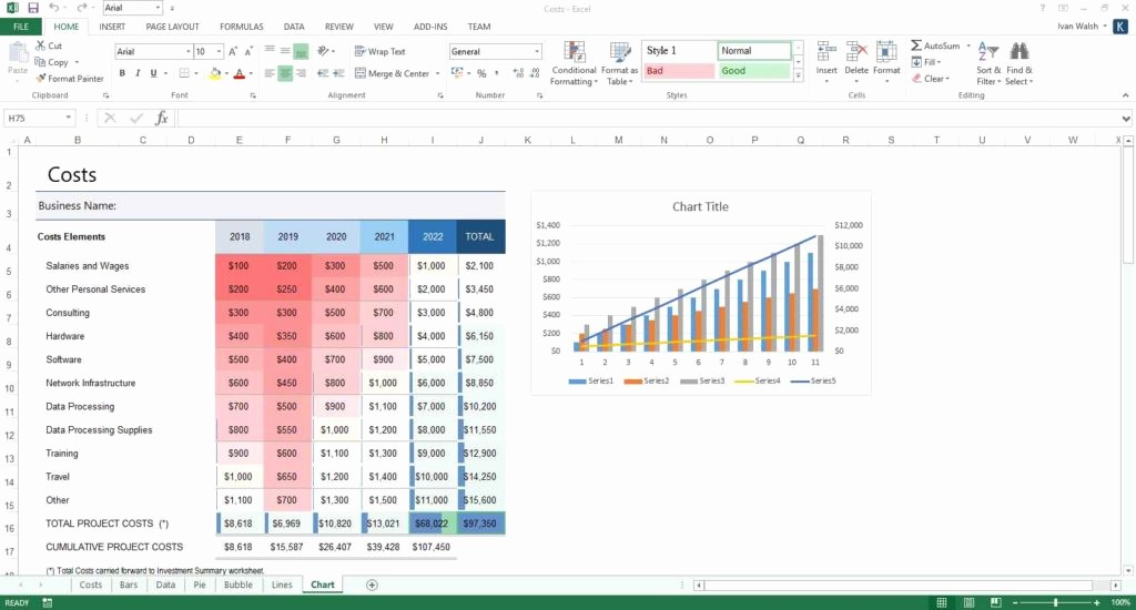 Business Start Up Costs Worksheet Elegant Business Startup Spreadsheet Template Spreadsheet