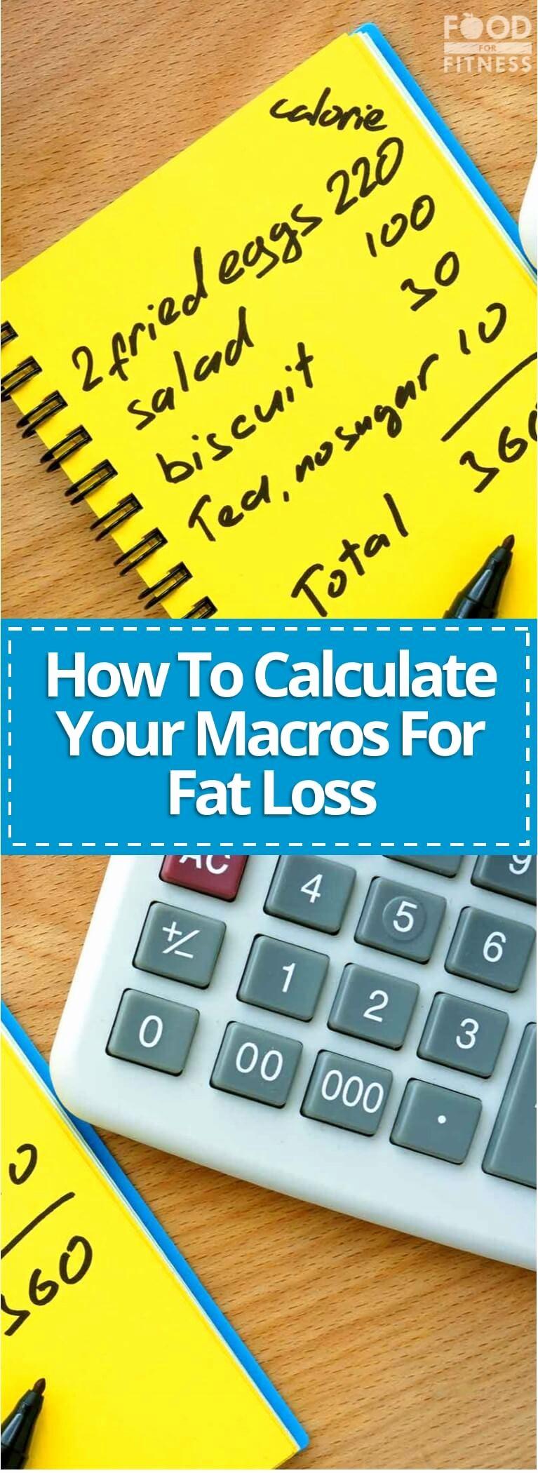 Calculate Fat Percentage In Food Elegant Iifym Recipe Calculator – Besto Blog