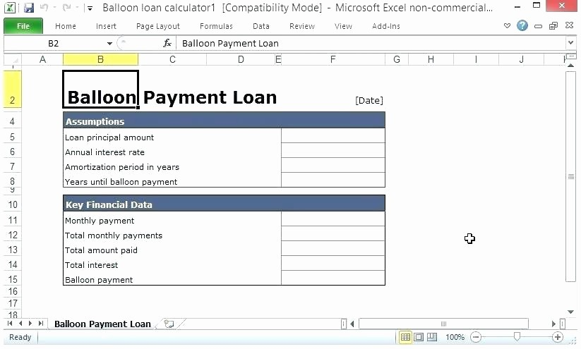 Calculate Monthly Mortgage Payment Excel Elegant Mortgage Payment In Excel Calculate Mortgage Payment Excel