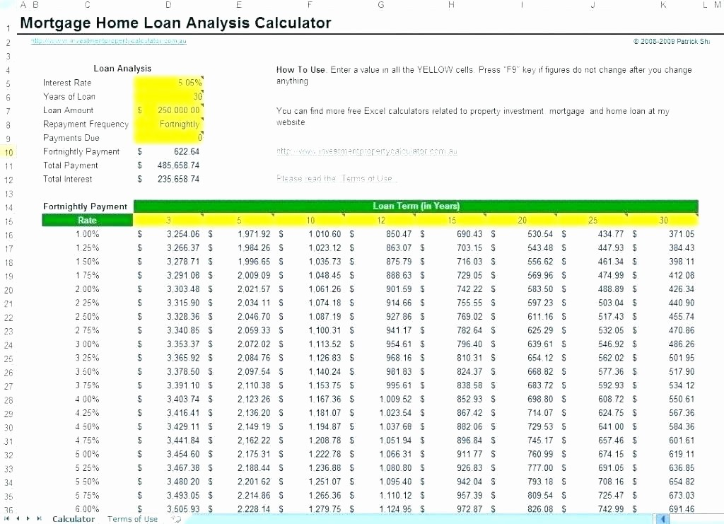 Calculate Monthly Mortgage Payment Excel Fresh Excel Month formula – Baroqub