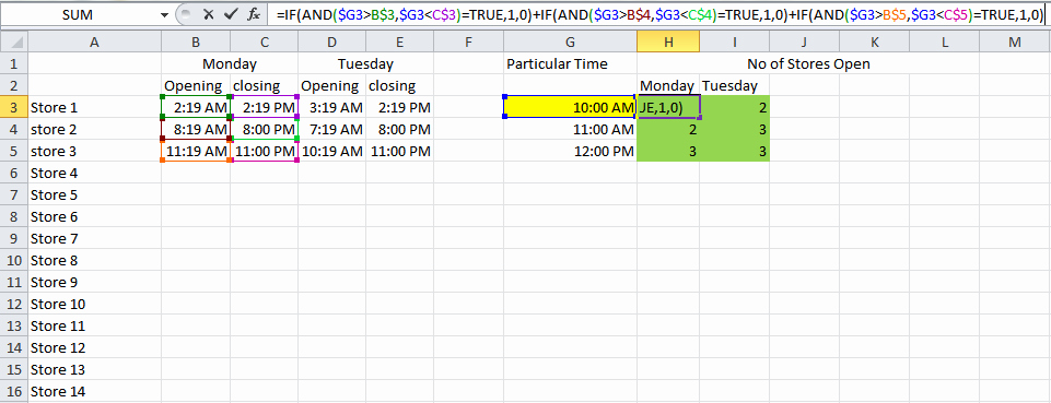 Calculate Time Card In Excel Awesome Calculate Hours In Excel 2007 How to Calculate Time On