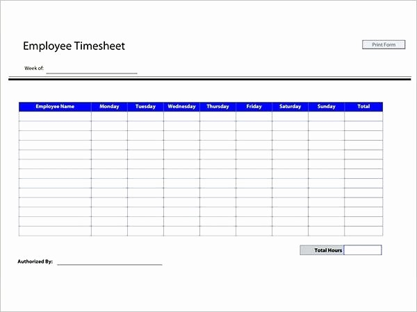 Calculate Time Card In Excel Best Of Time Card Excel Excel Sample Documents In Sheet format