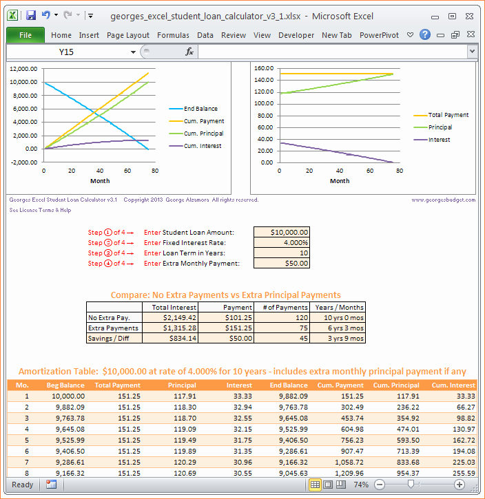 Calculating Mortgage Payment In Excel Inspirational Car Loan Calculator Excel India Housing Loan Payment