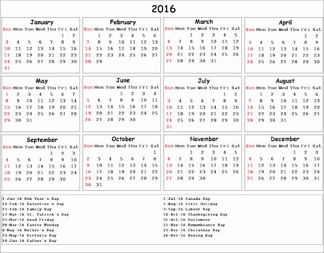 Calendar 2016 Printable with Holidays Beautiful 2016 Calendar Printable with south Africa Holidays