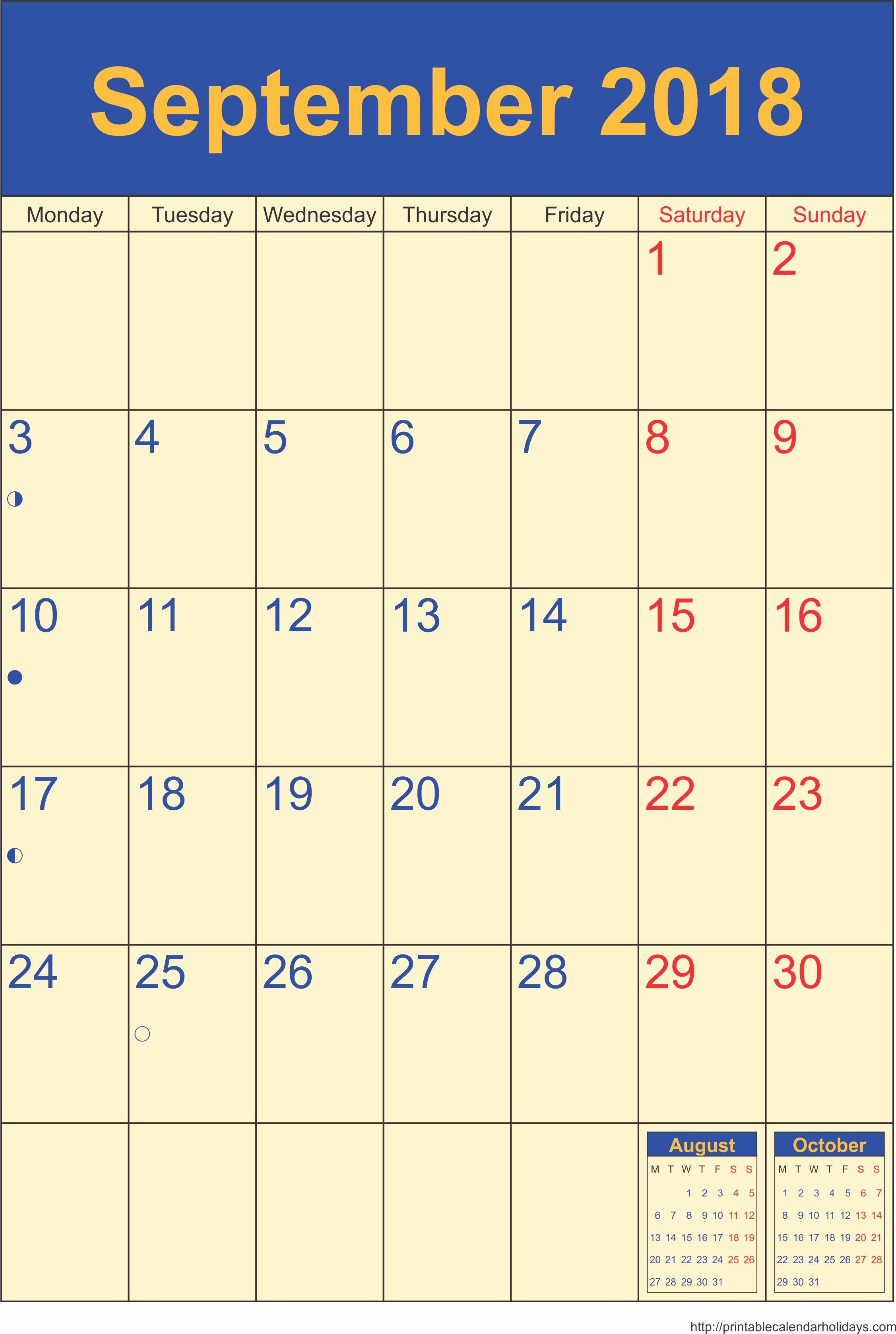 Calendar 2016 Printable with Holidays Fresh Monthly Calendars Archives Free Printable Calendar 2016