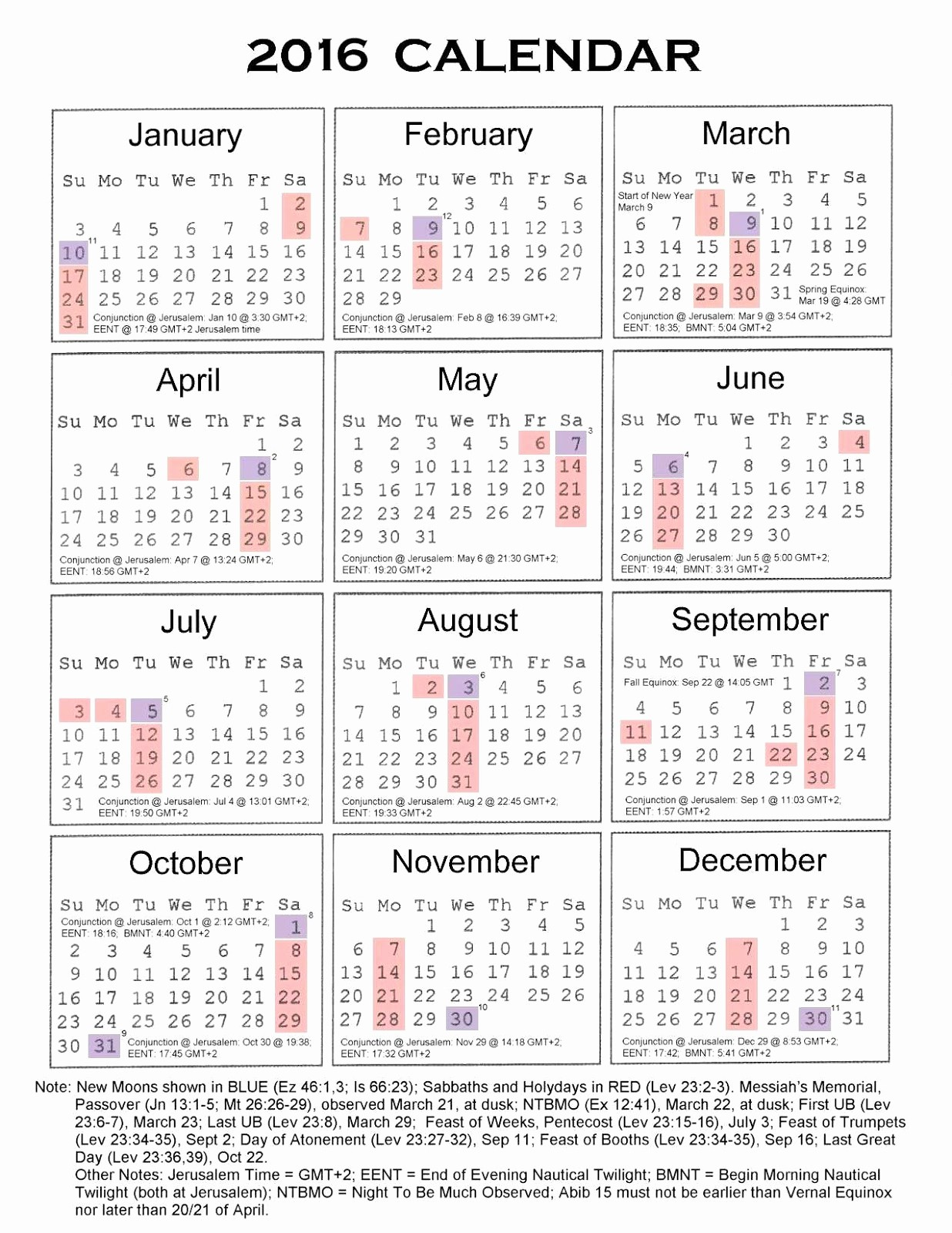 Calendar 2016 Printable with Holidays Lovely 2016 Calendar with Federal & Bank Holidays