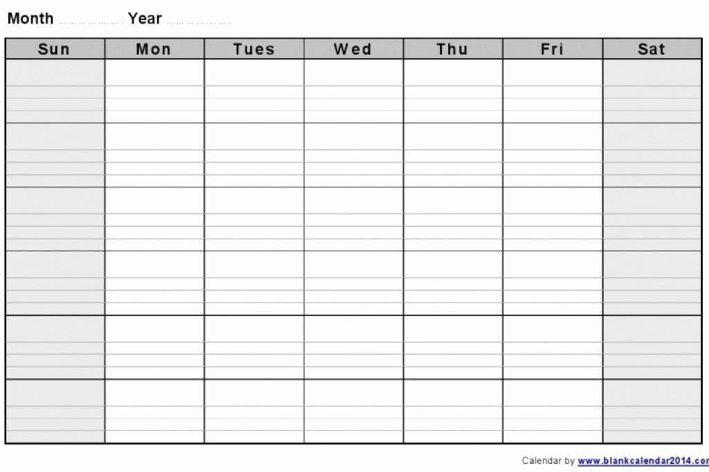 Calendar 2016 to Write On Elegant Free Printable Calendar with Lines to Write On Free