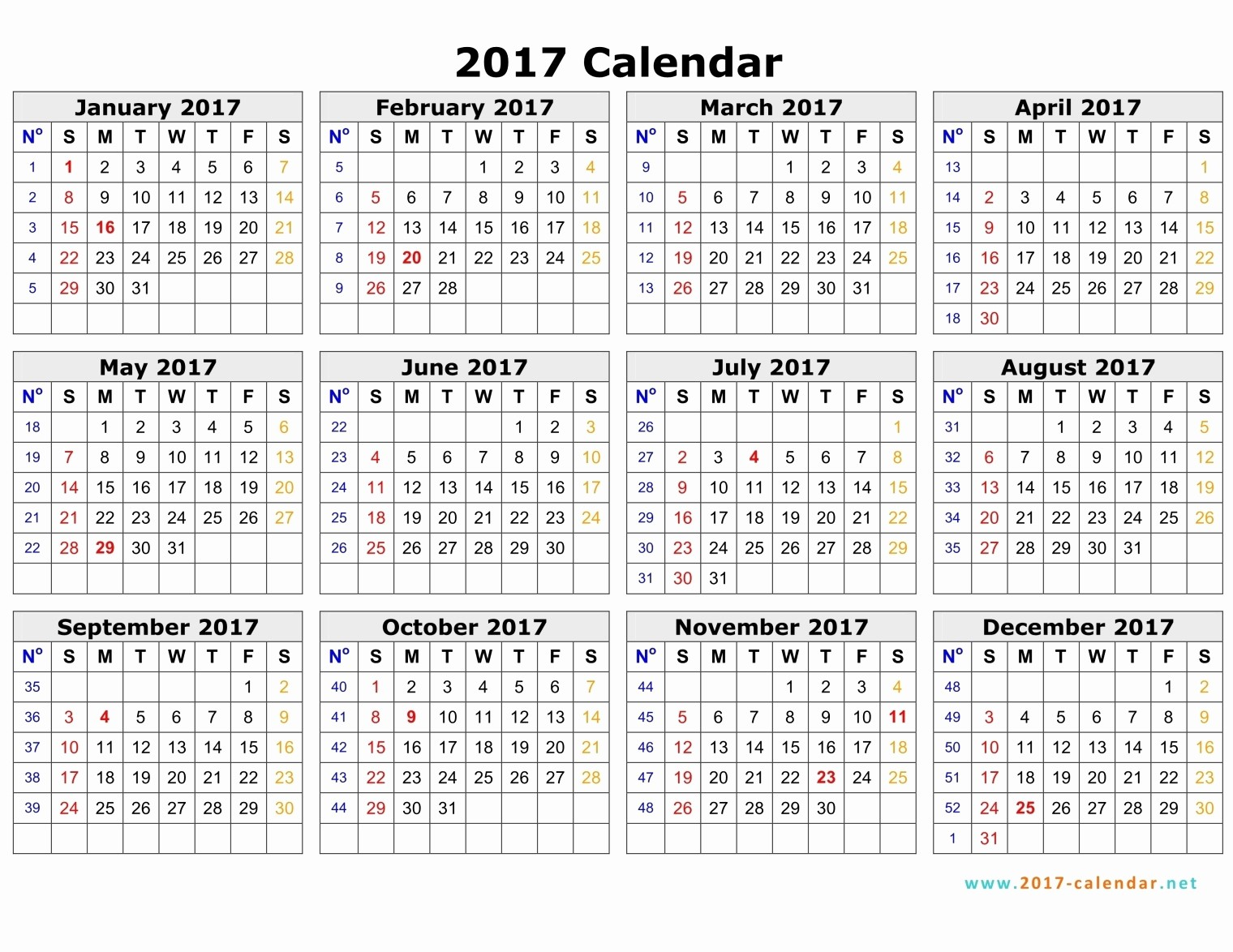 Calendar 2017 Monday to Sunday New Calendar Template December 2017 Monday Sunday