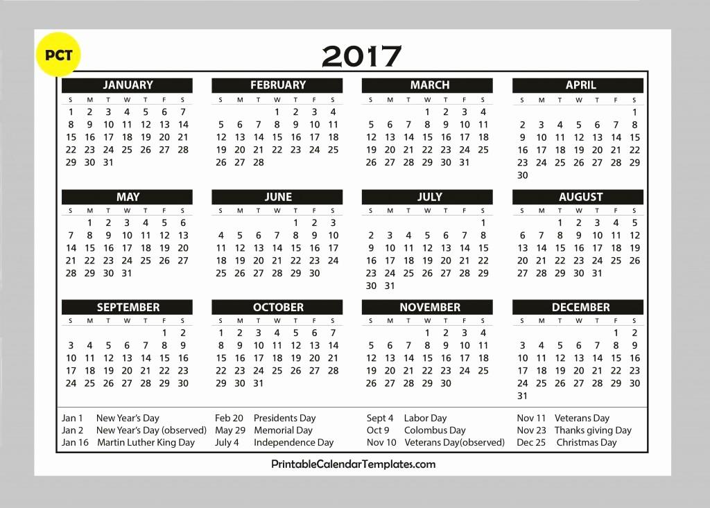 Calendar 2017 Template with Holidays Elegant 2017 Calendar Uk Holidays