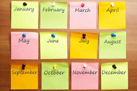 Calendar Of events Template 2015 Best Of Calendar events Template