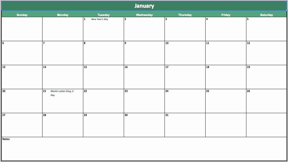 Calendar Of events Template 2015 Fresh Calendar events Template