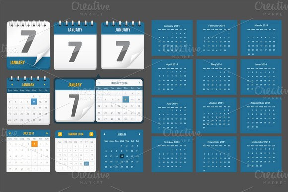 Calendar Of events Template 2015 Inspirational 10 Sample event Calendar Templates to Download