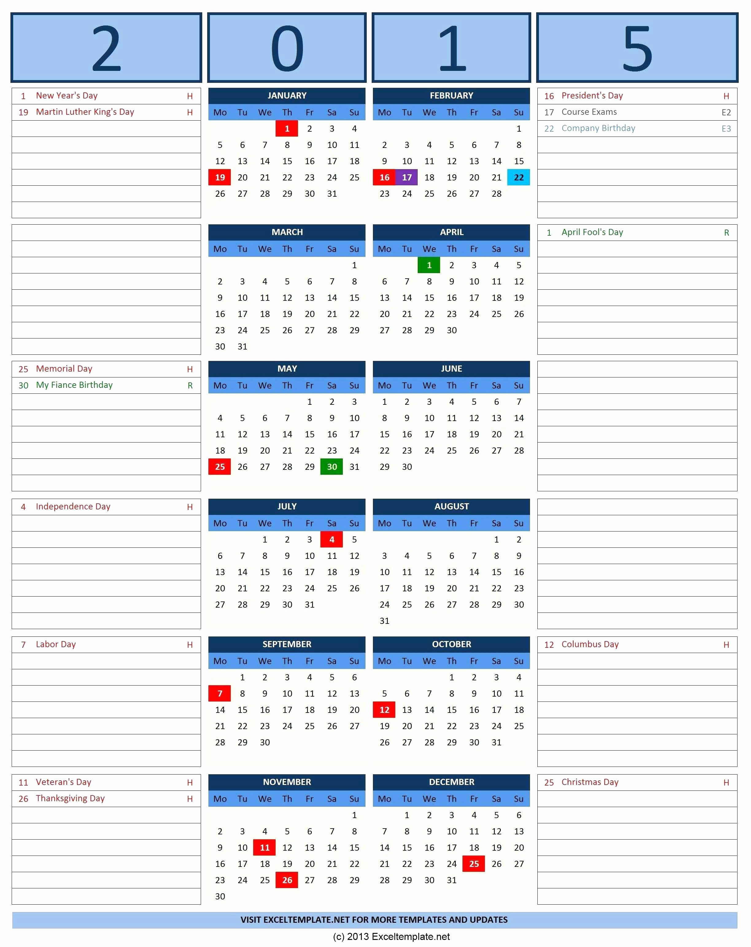 Calendar Of events Template Word Lovely Template Calendar events Template Word