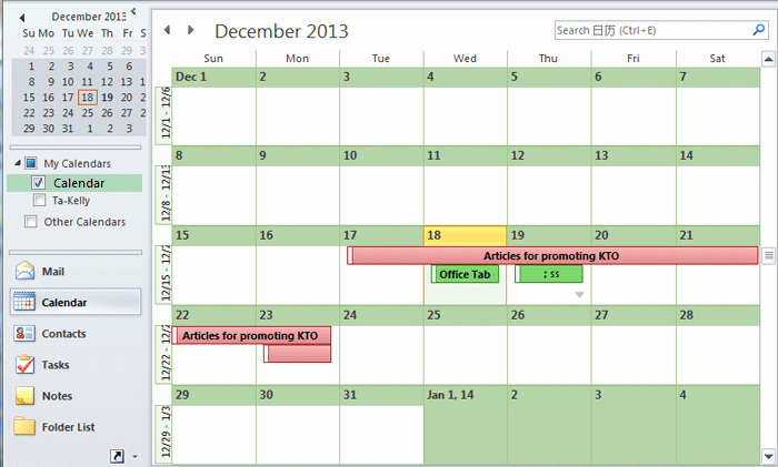 Calendar On Microsoft Word 2010 Beautiful How to Import and Merge Calendars In Outlook