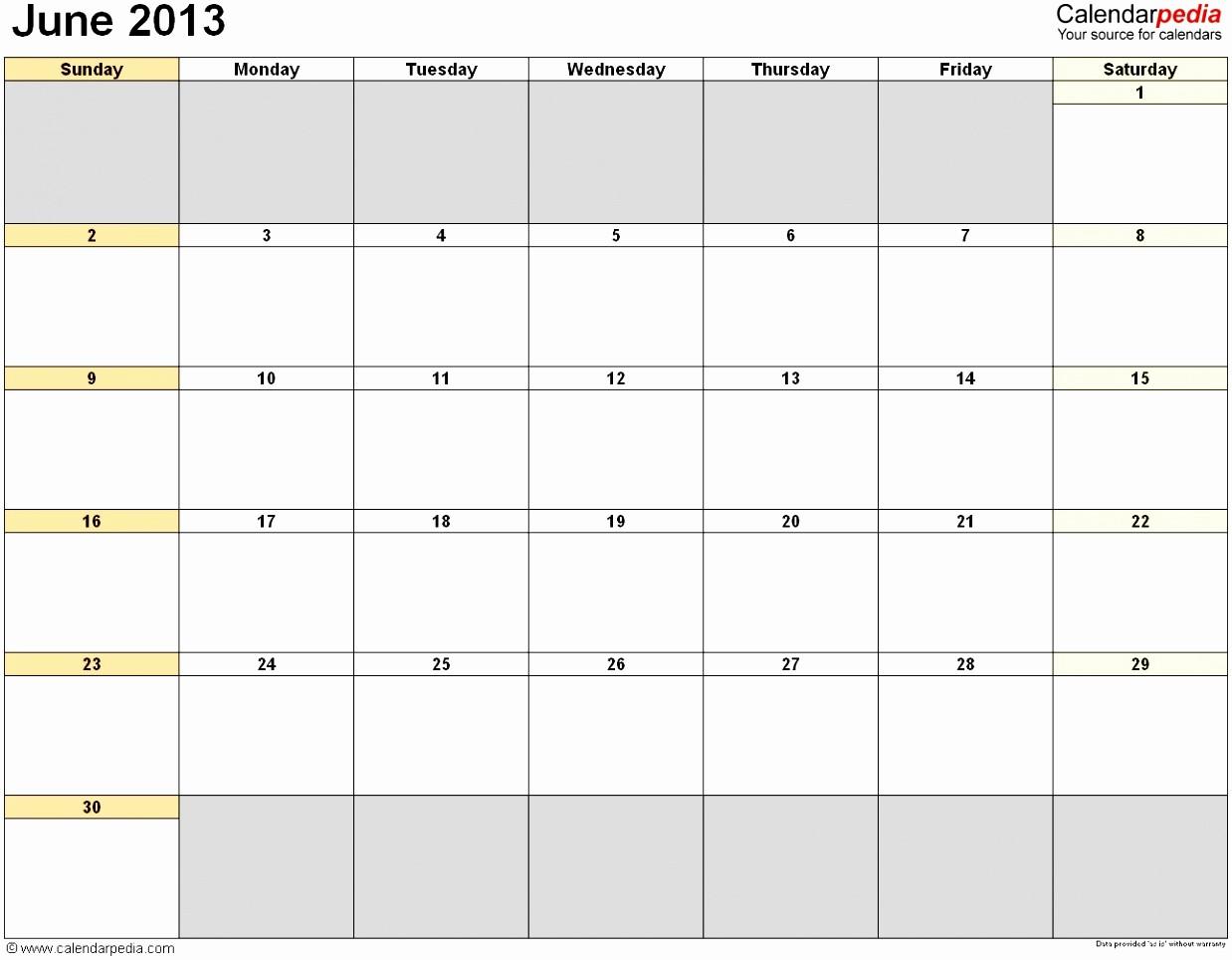 Calendar On Microsoft Word 2010 Luxury 5 2015 Calendar Template Word 2010 Tubif