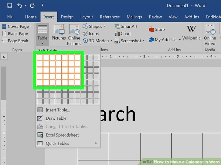 Calendar On Microsoft Word 2010 Luxury How to Make A Weekly Calendar In Word 2010