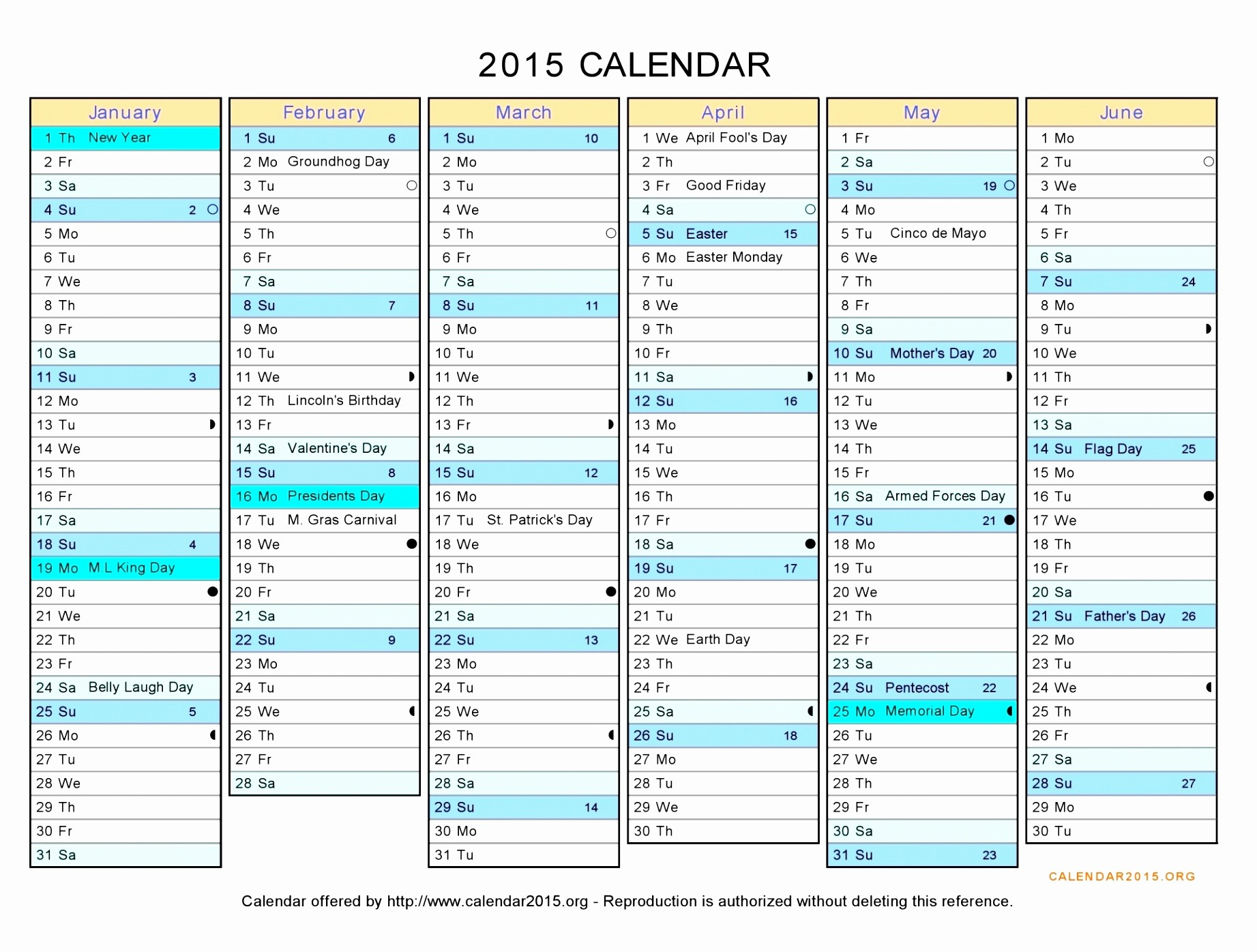 Calendar On Microsoft Word 2010 New 5 2015 Calendar Template Word 2010 Tubif